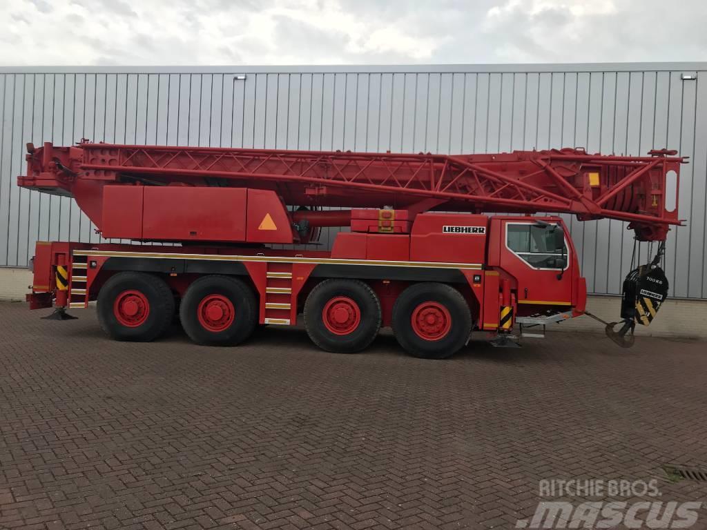 Liebherr LTM 1100-4.1