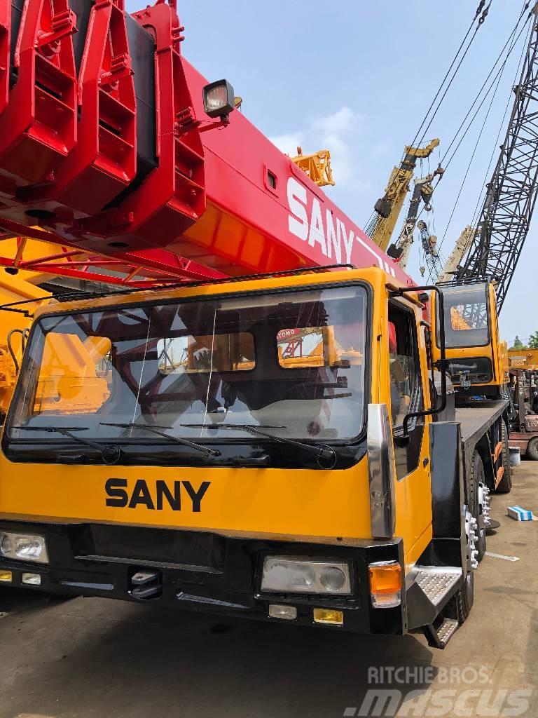 Sany STC 55