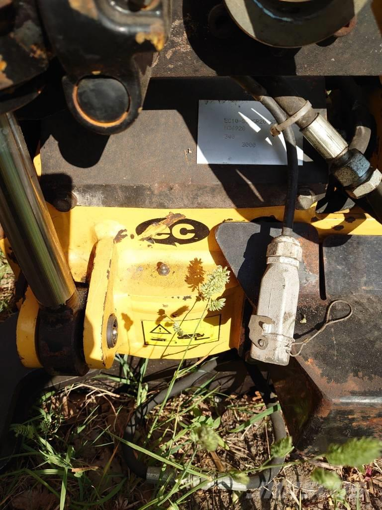 Engcon EC10 - converted to DC2