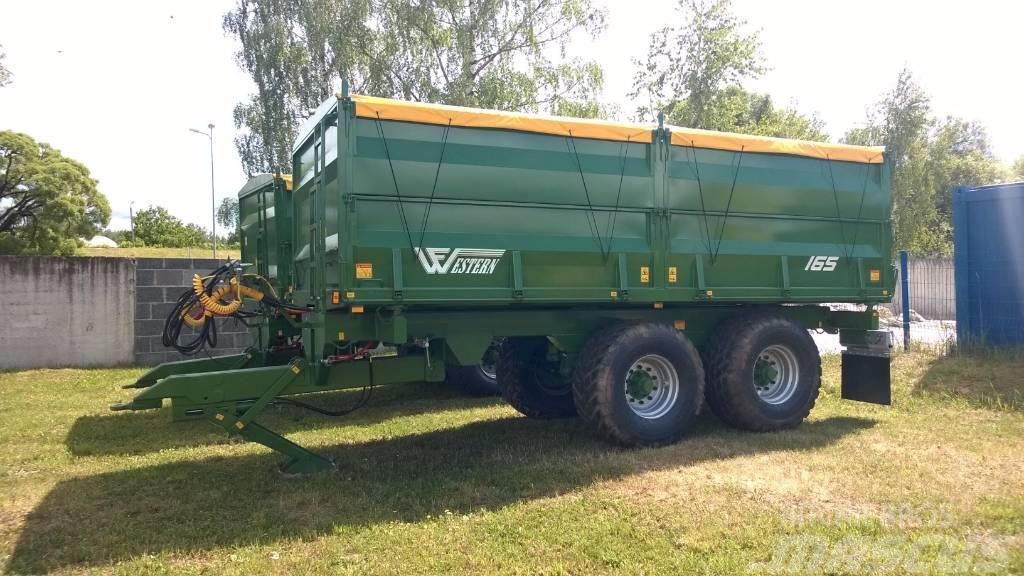 Western S 16