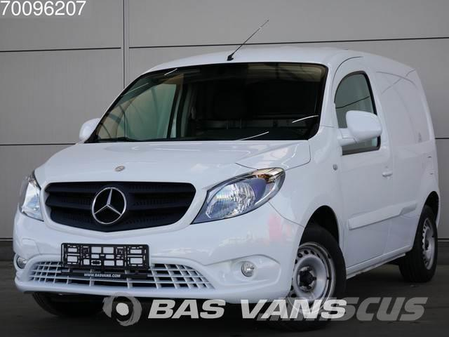 Mercedes-Benz Citan 109 CDI Lang 59.666KM L2H1 m3 Airco