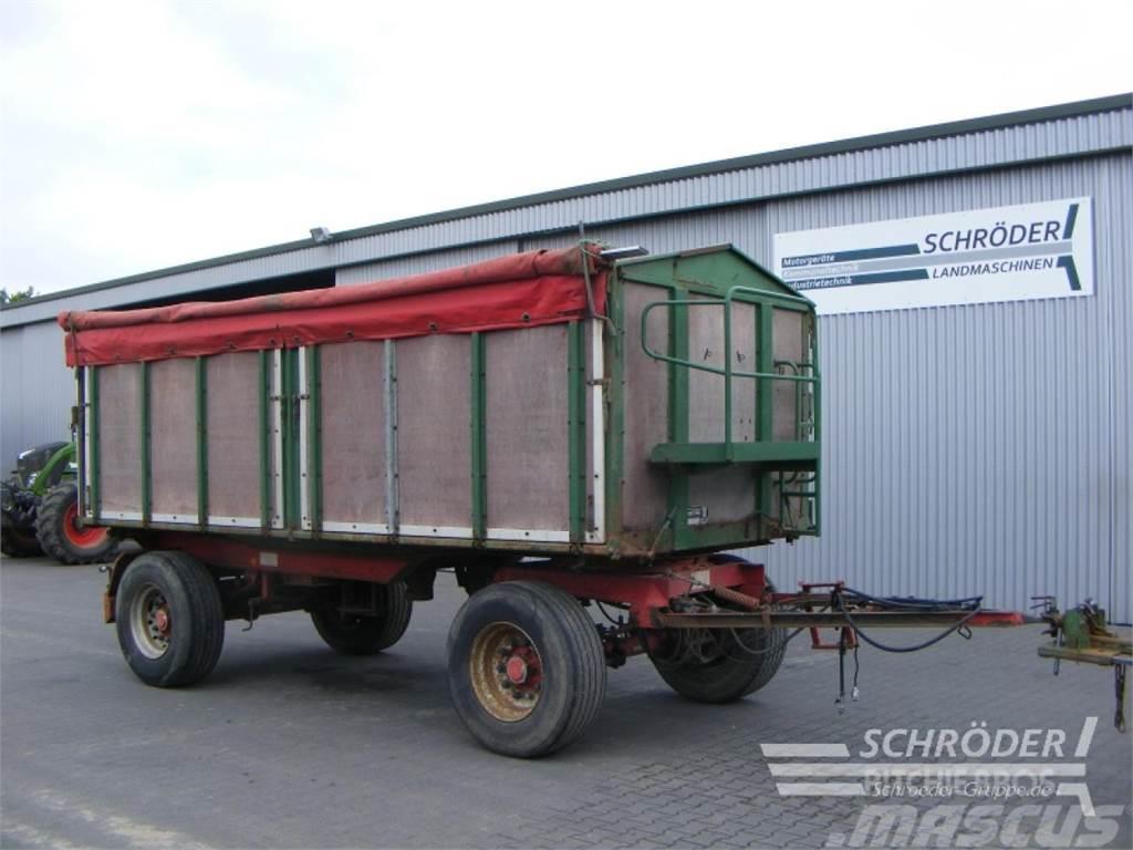 Kröger HKD 301