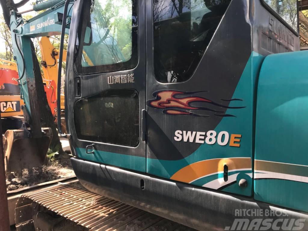 Sunward SWE80E