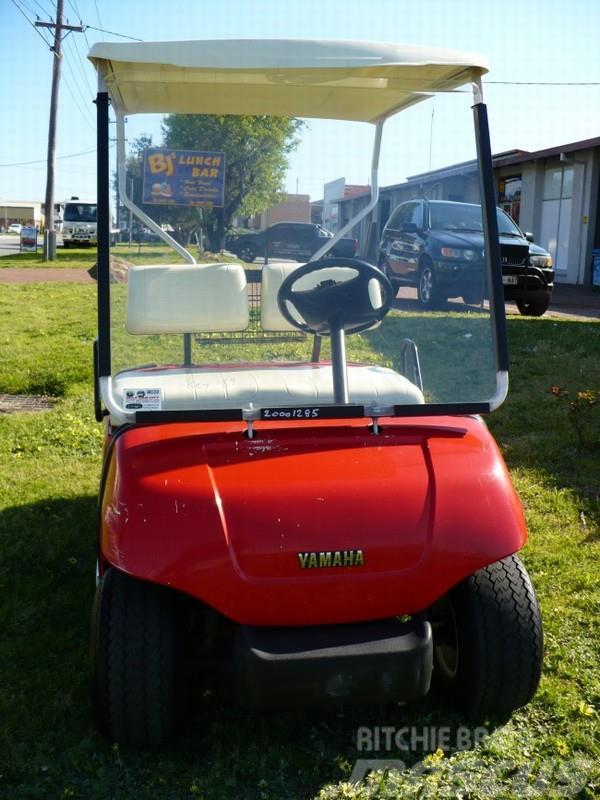 yamaha g19e electric golf car occasion prix 2 504 ann e d 39 immatriculation 2001. Black Bedroom Furniture Sets. Home Design Ideas