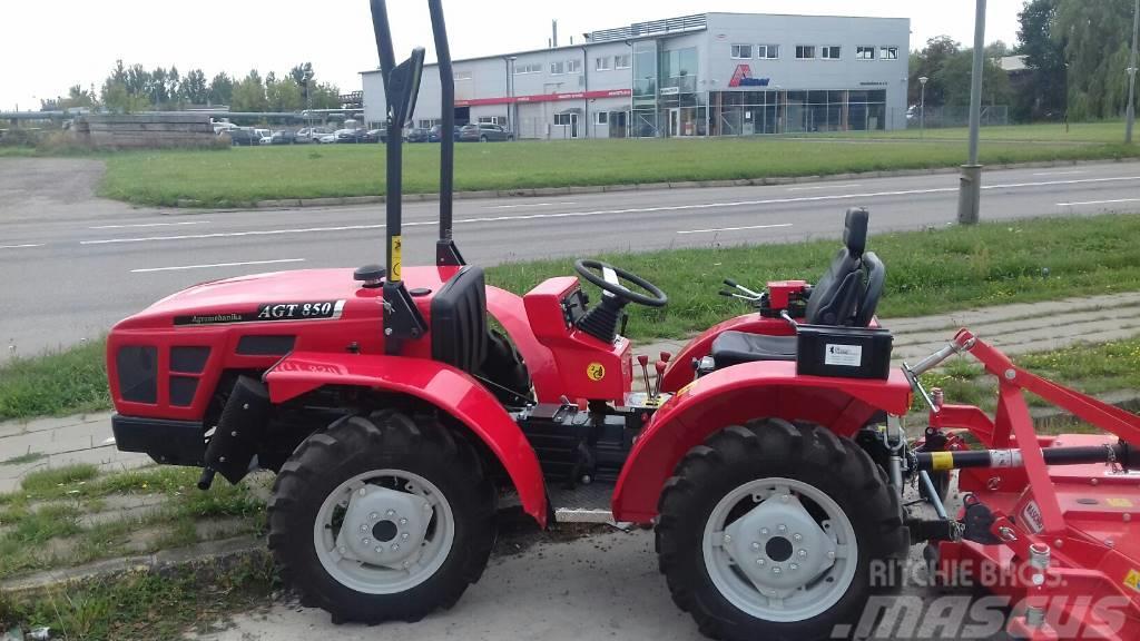 Agromehanika AGT 850