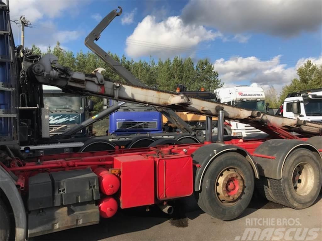 Multilift Ketjulaite 6800mm