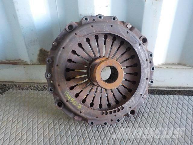 Mercedes-Benz Actros MPII Clutch release 82503004 0052506604 007