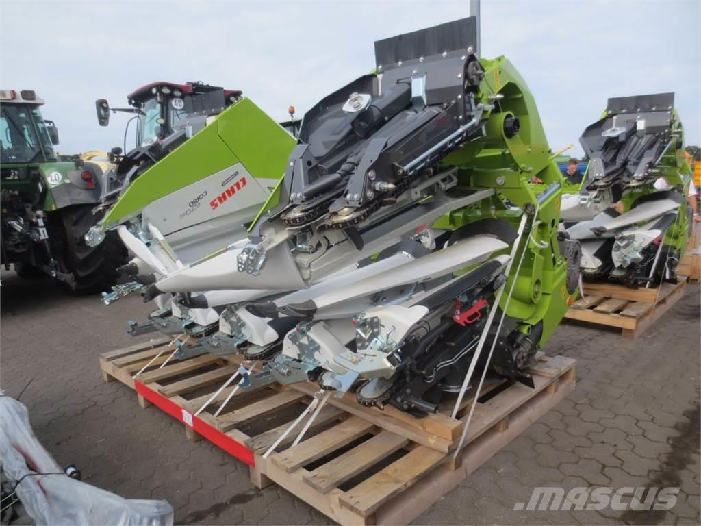CLAAS Corio 670 FC Conspeed -NEU-