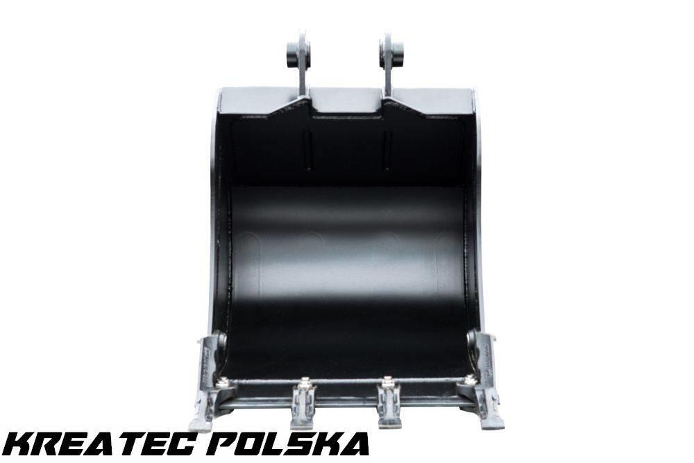 Atom Backhoe loader bucket 70 cm/Łyżka koparkowa 70 cm