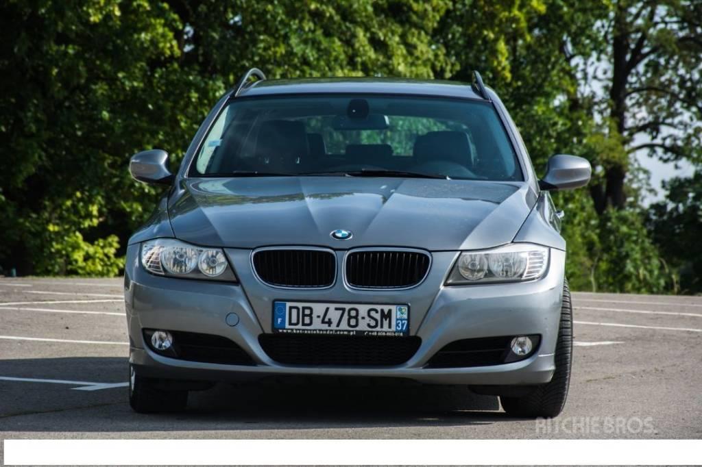 BMW 3E 90