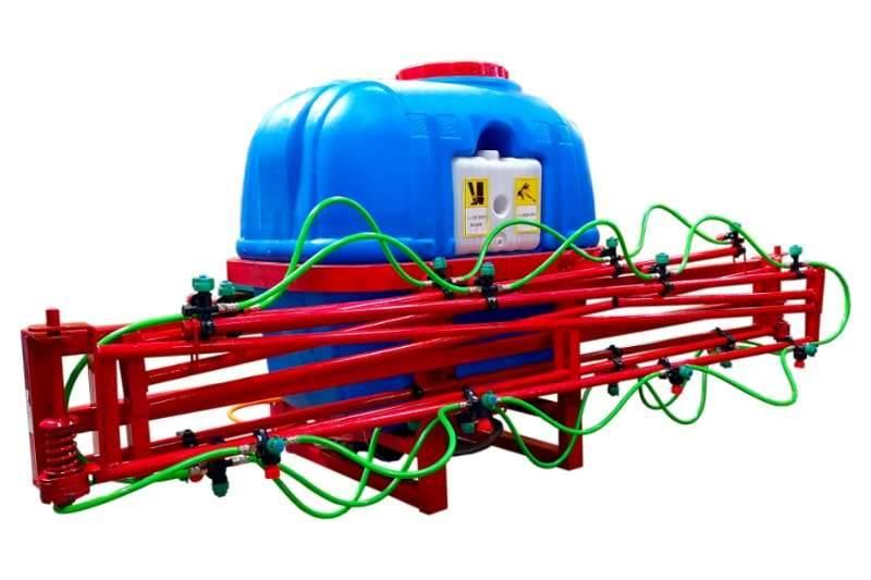 Sino Plant Boom crop Sprayer 10m