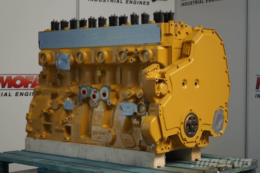 Caterpillar C10 LONG-BLOCK