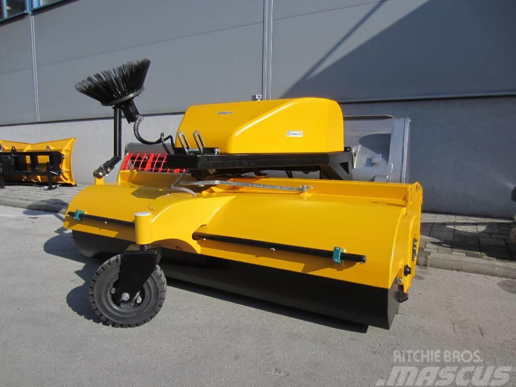 [Other] Sweeper / Pometalna naprava za nakladač, traktor,