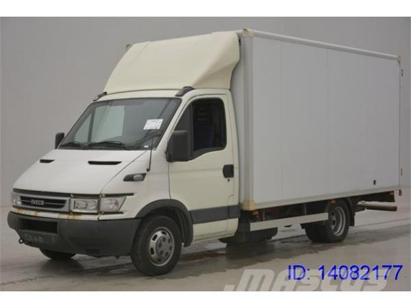 Iveco Daily 40C14