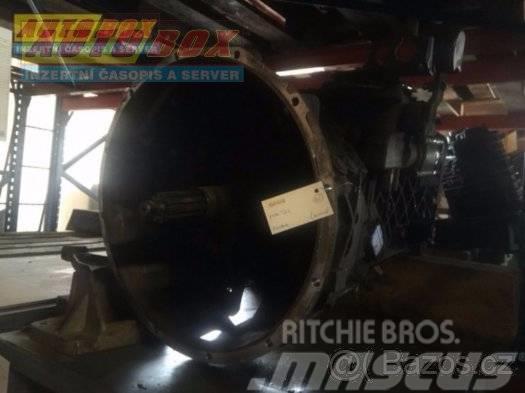 MAN ZF 16S 2220 TD