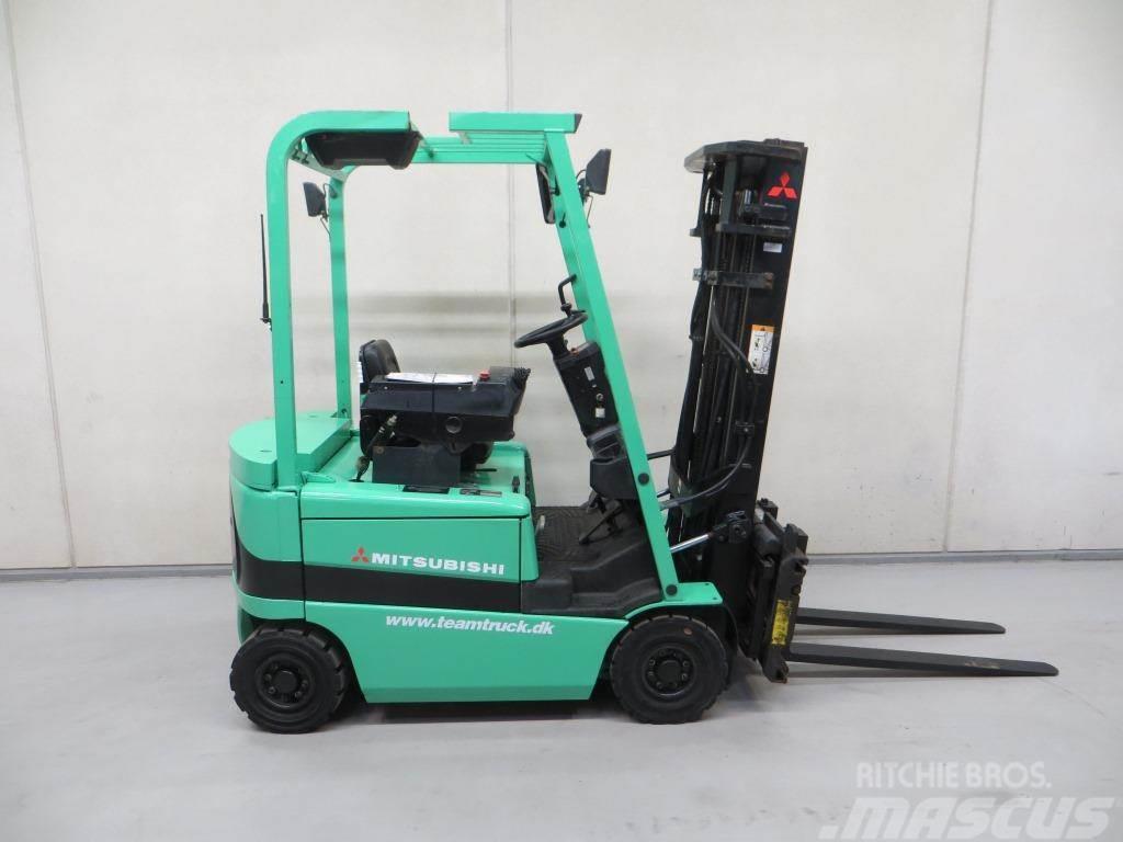 Mitsubishi FB16K
