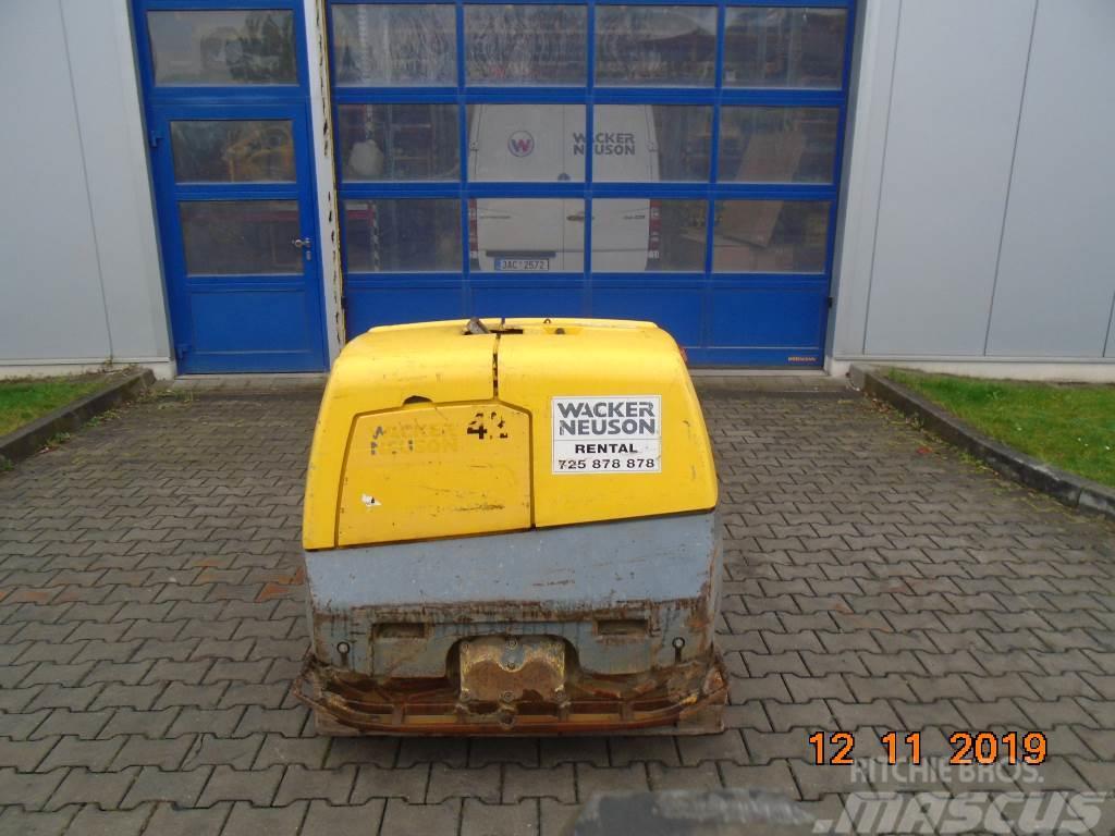 Wacker Neuson DPU130 Le