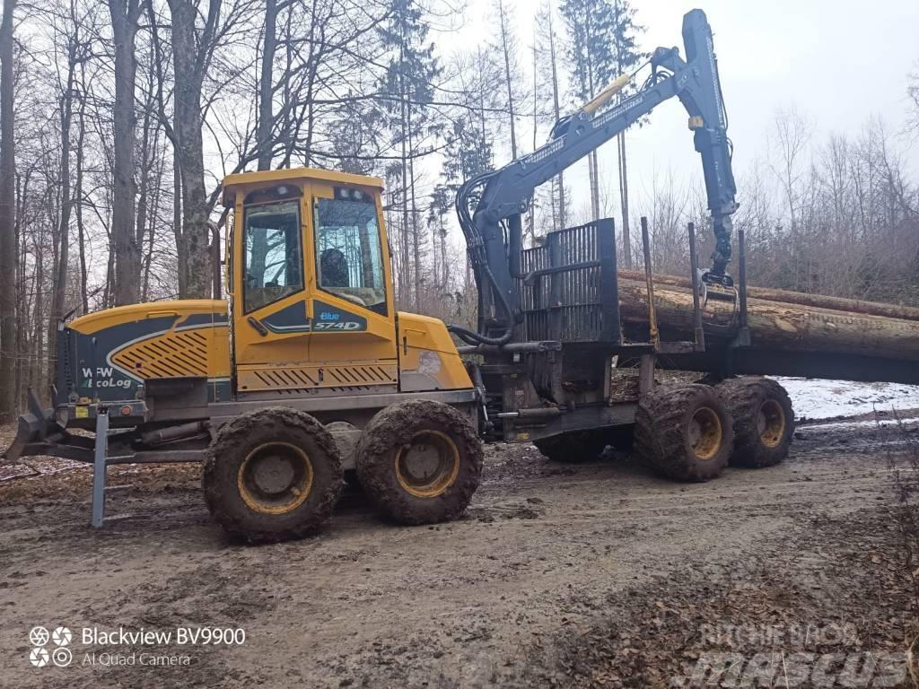 Eco Log 574D