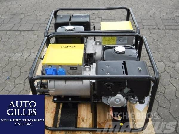 Eisemann W6401 Generator/Schweißgerät