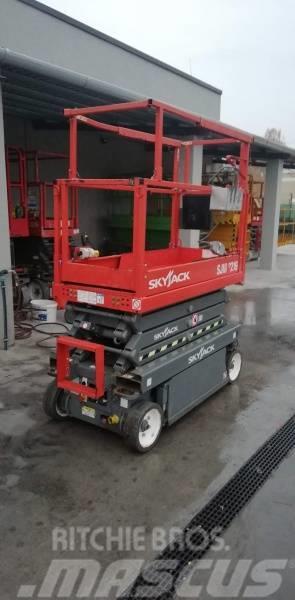 SkyJack SJ III 3219