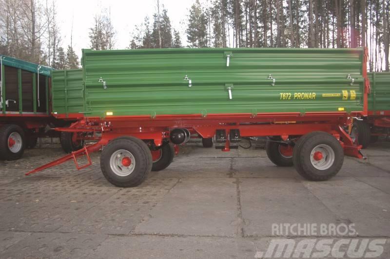Pronar T672