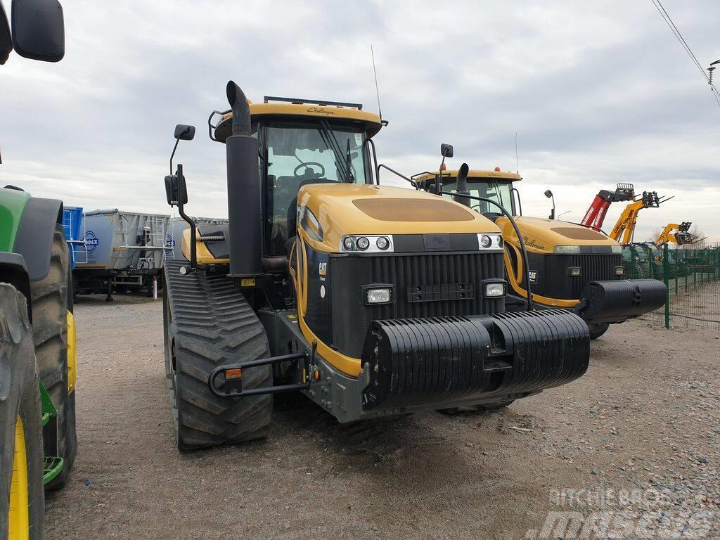 Challenger MT 875 C
