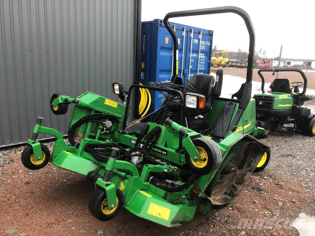 used john deere 1505 riding mowers price 28 637 for sale. Black Bedroom Furniture Sets. Home Design Ideas
