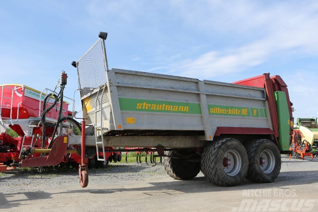 Strautmann BE 9