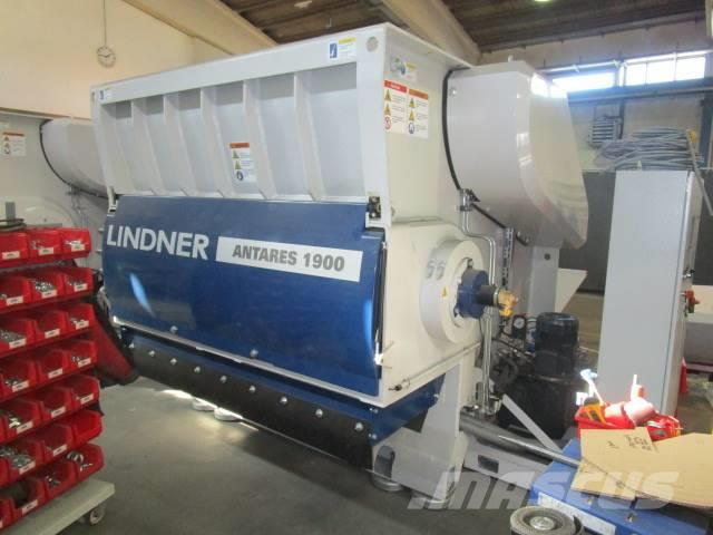 [Other] Lindner-Recyclingtech GmbH Antares 1900
