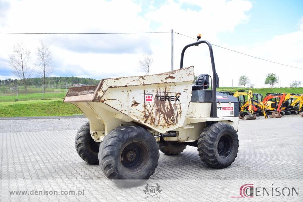 Terex PT 9000 TA9