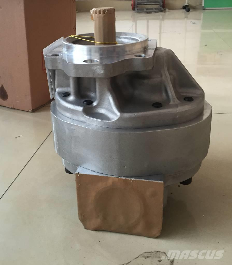 Komatsu WA500-3 pump assembly 705-22-44070