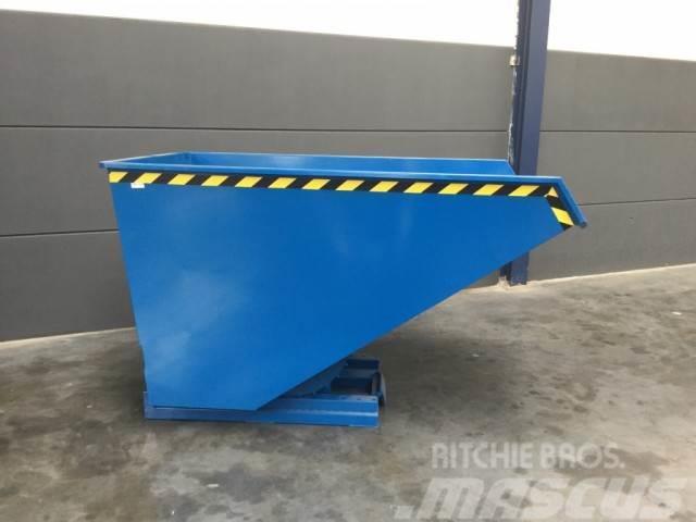 [Other] KANTELBAK 1600 liter