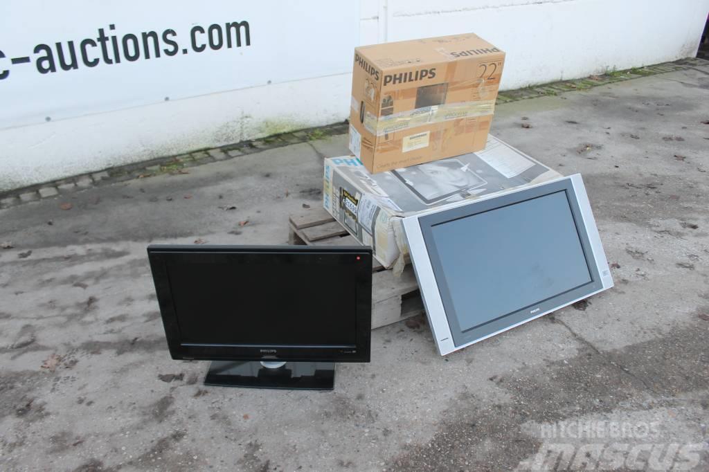 [Other] Philips TV 4 stuks