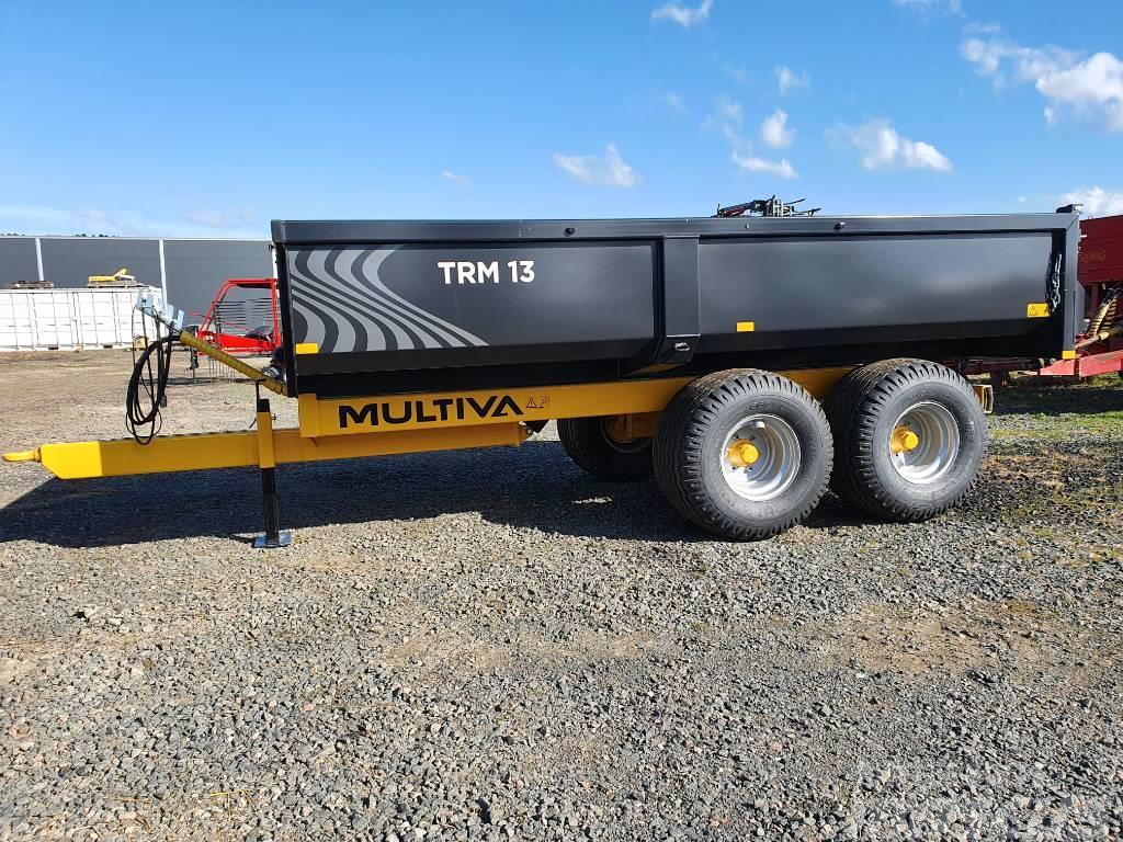 Multiva TRM 13
