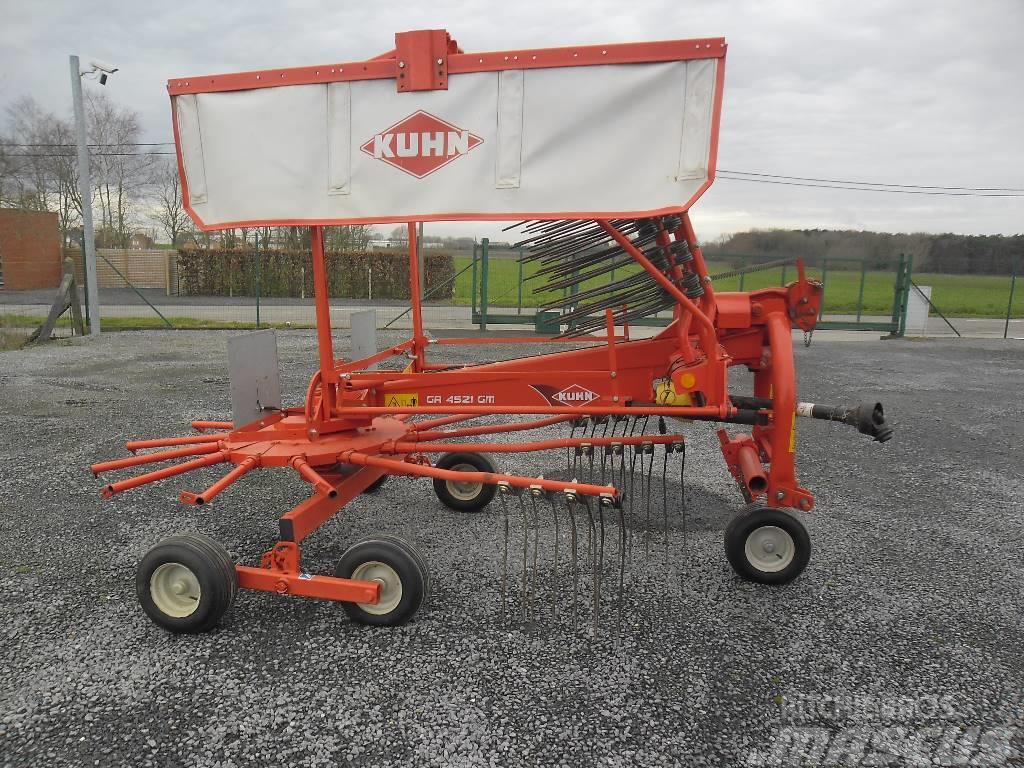 Kuhn HARK GA4521