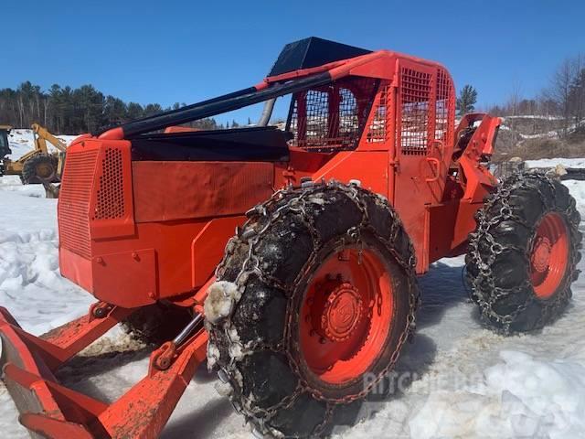 Timberjack 230A