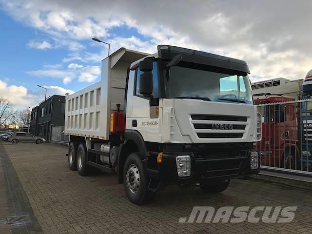 Iveco 330G38H 30x in stock