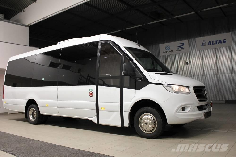 Mercedes-Benz 519 CDI Sprinter Tourline L, 22 pass