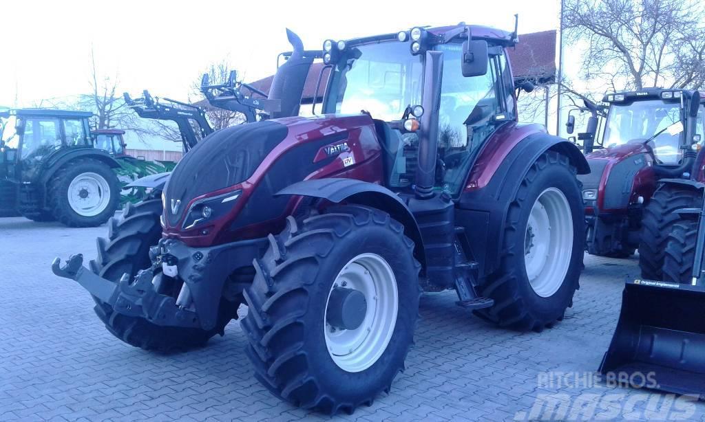 Valtra T234A