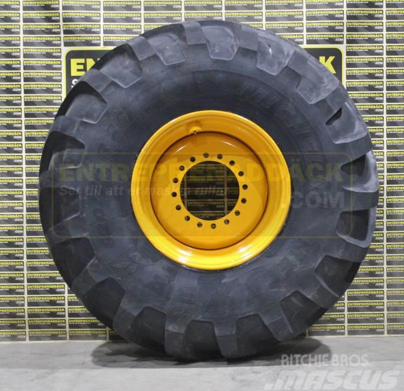 Michelin MegaXbib 620/75R26 Volvo L60 L70 L90