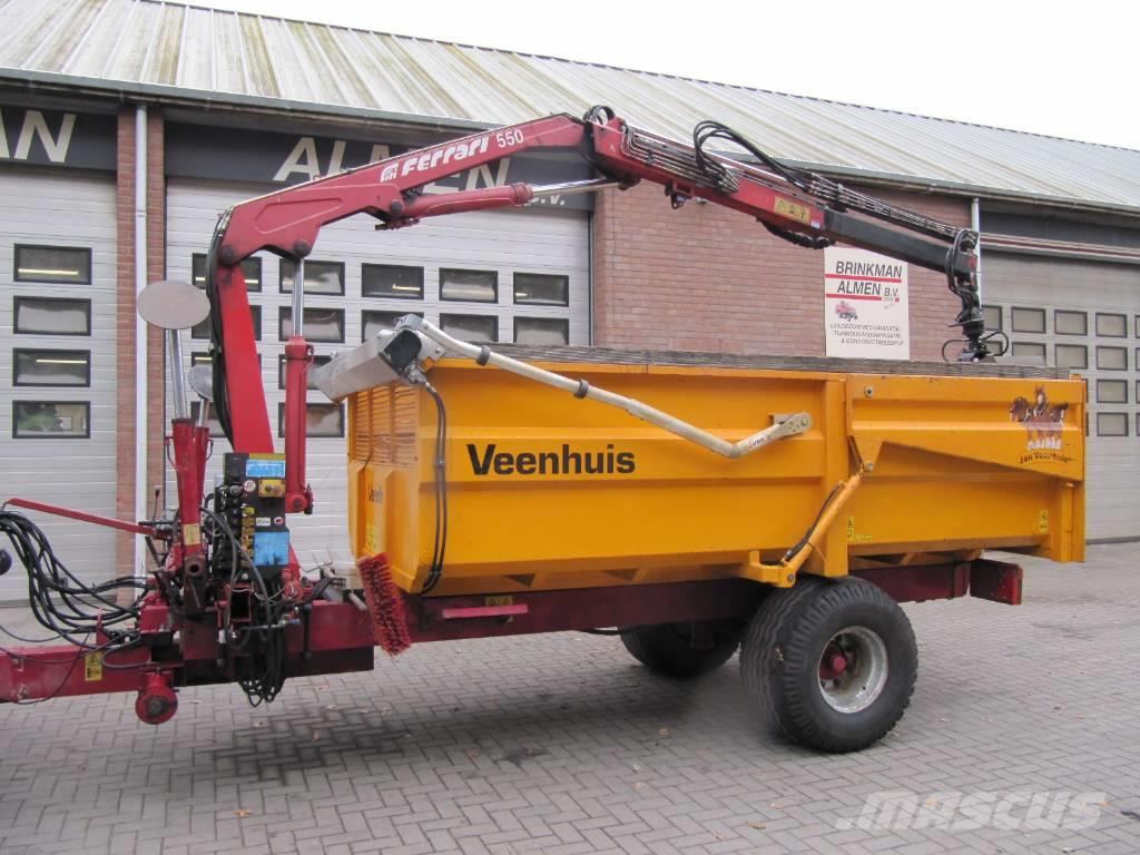 Veenhuis JVK 6000