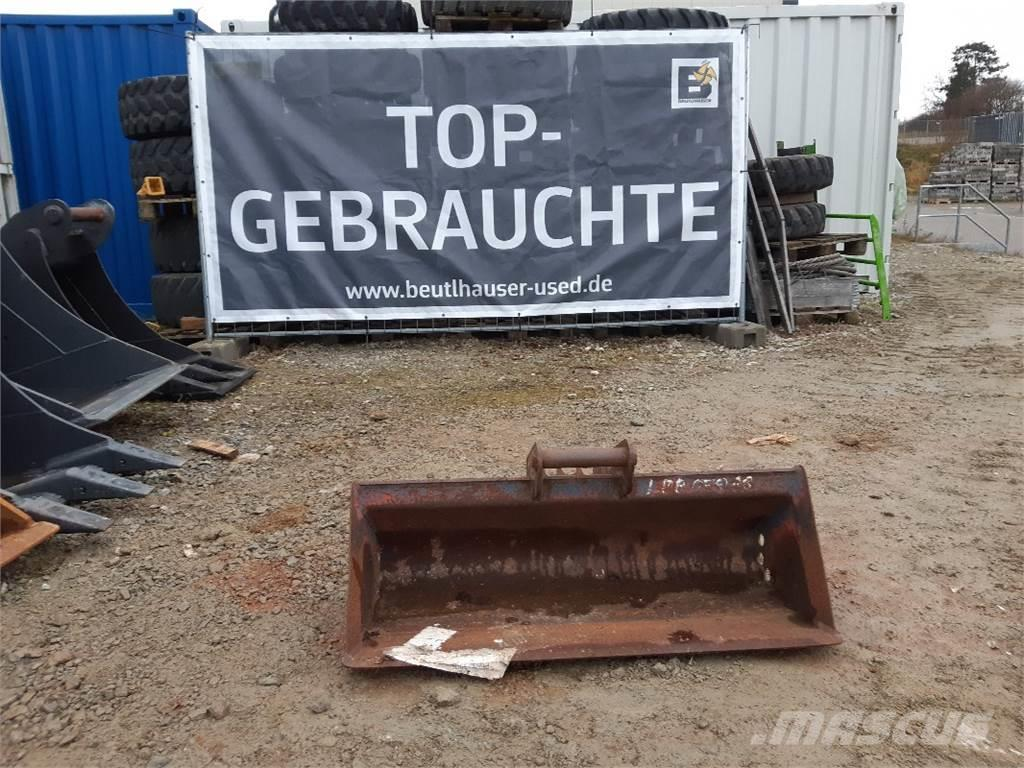 [Other] Grabenräumlöffel  1000mm MS01 starr