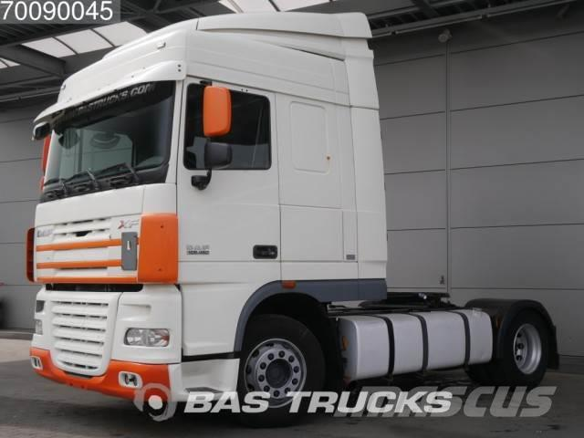 DAF XF105.460 4X2 Intarder Euro 5 German-Truck
