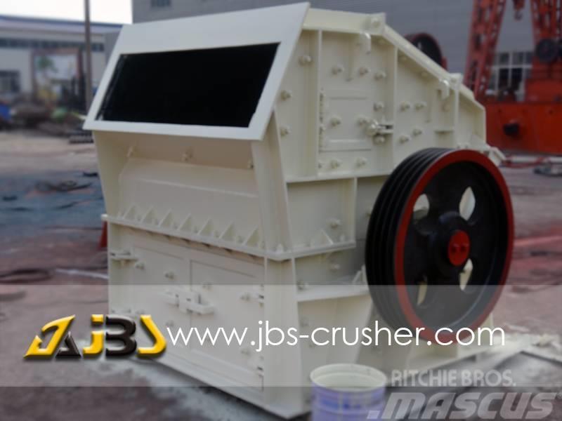 JBS PSX1613 SAND MAKING MACHINE