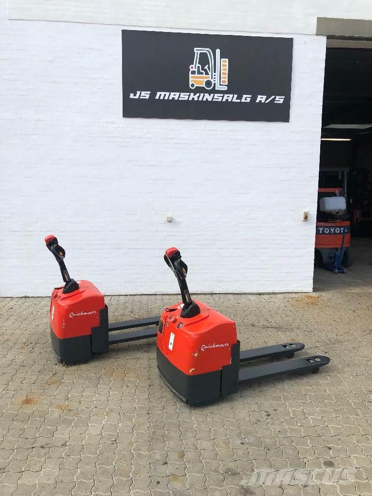 [Other] Quick ER 13 Quick Mower