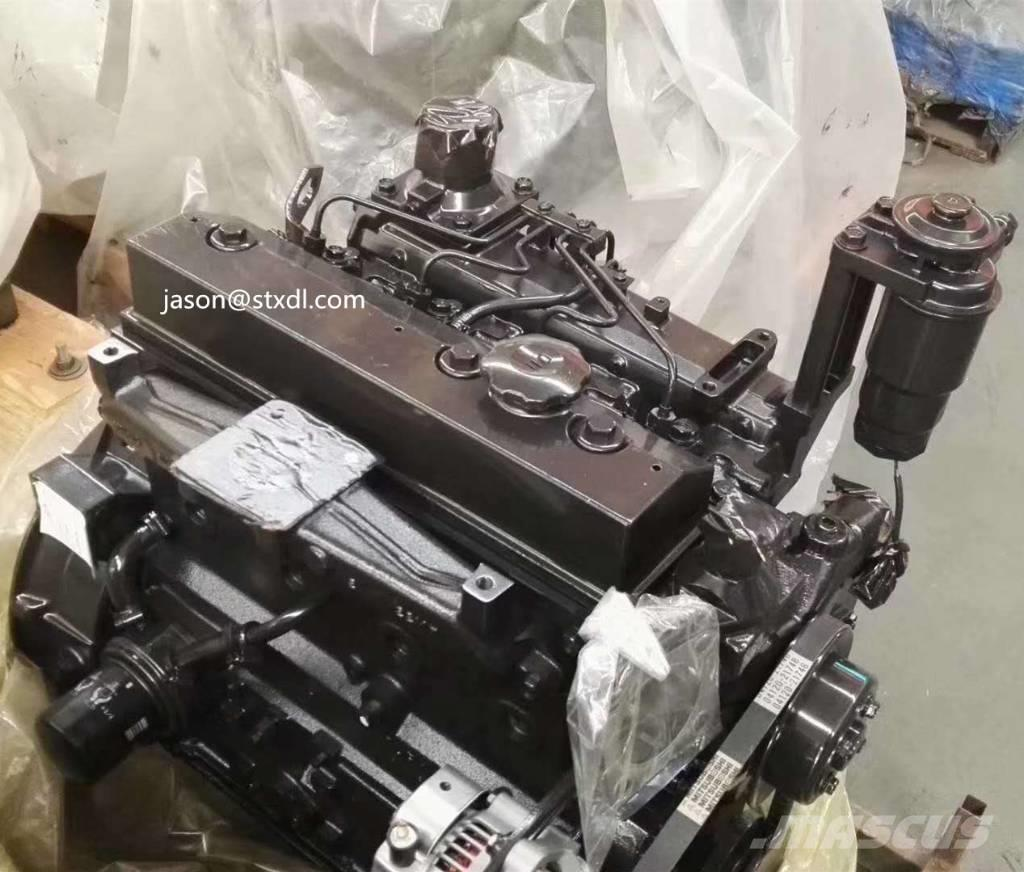 Used Cummins Engines For Sale >> Used Cummins B3.3 engines Year: 2018 Price: US$ 5,052 for ...