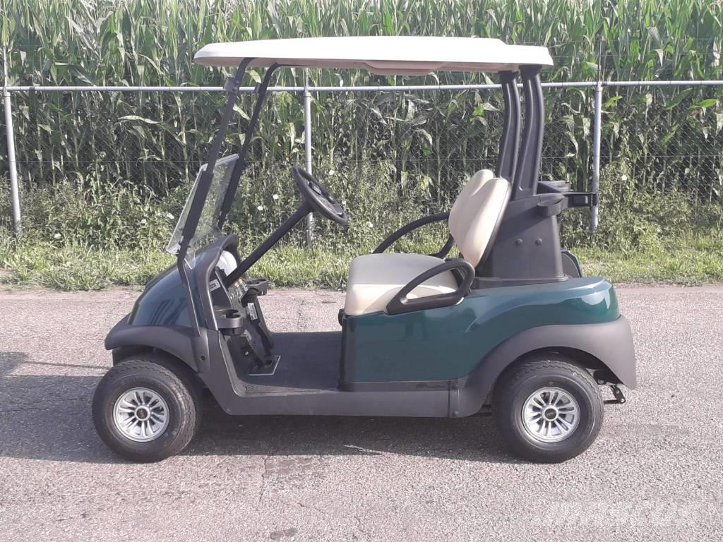 Club Car (DEMO) Precedent