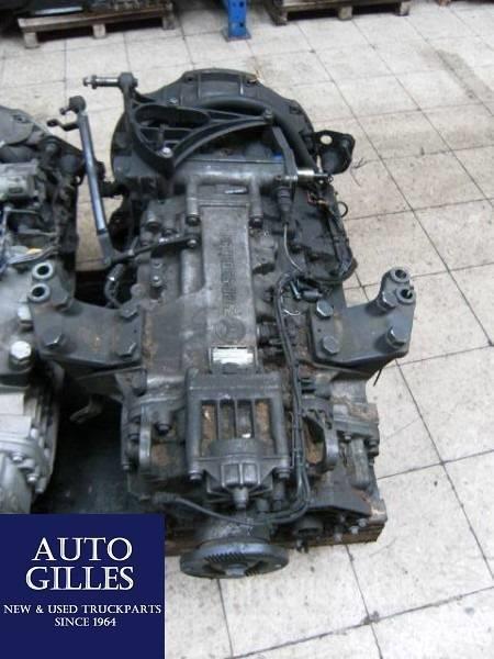 Mercedes-Benz Axor G221-9 / G 221-9 Schaltgetriebe LKW Getriebe