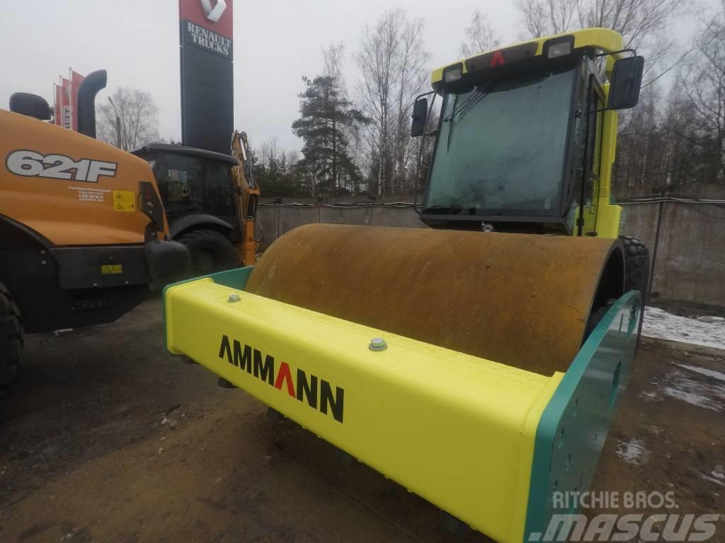 Ammann ASC 150 D