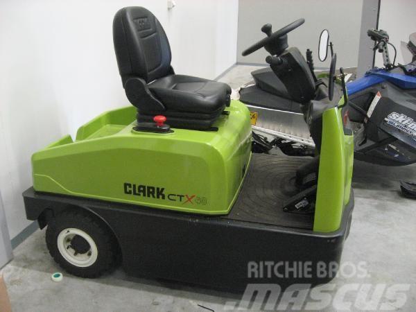 Clark CTX40